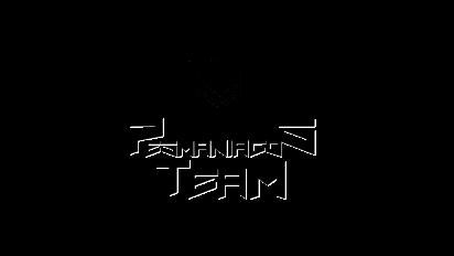 pesmaniacos team logo negro